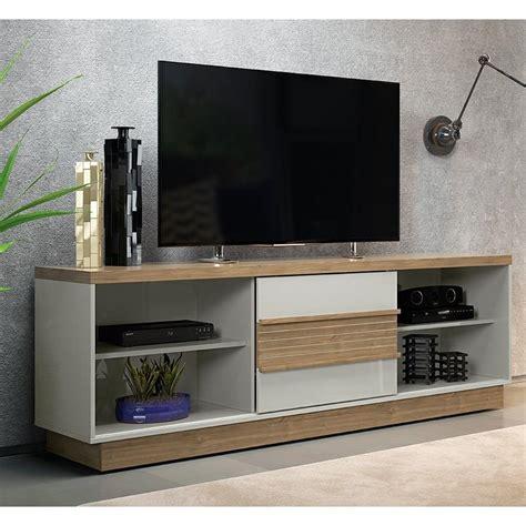 rack modular led tv lcd  mueble living comedor melamina