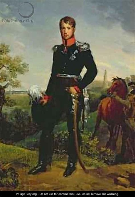 paint nite king of prussia frederic william iii 1770 1840 king of prussia baron