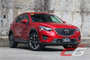 review 2017 mazda cx 5 awd 2 2 skyactiv d carguide ph