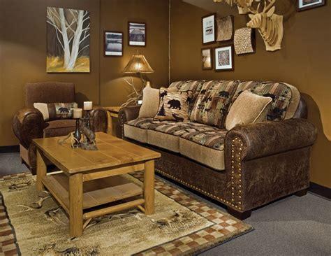 marshfield furniture rustic lodge furniture interior design