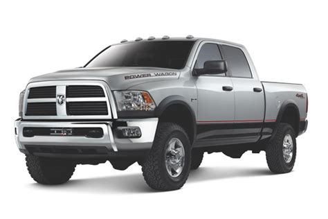 2012 ram 2500 recalls chrysler announces ram truck recall the news wheel