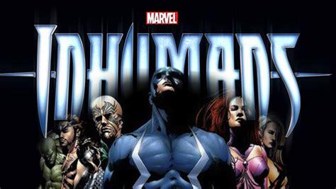 gli illuminati marvel marvel s inhumans pulled from release schedule