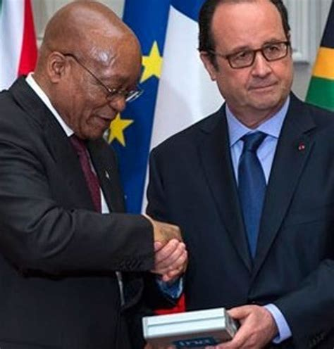 nelson mandela biography french zuma receives mandela s rivonia trial recordings from france