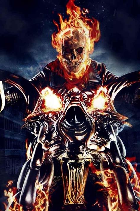 Ghost Rider Bike Live Wallpaper ghost rider wallpaper projects to try