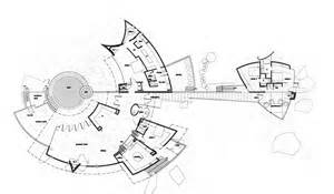 organic architecture floor plans floor plan 171 the organic architecture guild