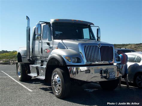 international trucks international truck photos