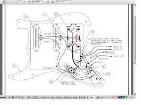 fender hss deluxe wiring fender free engine image for user manual