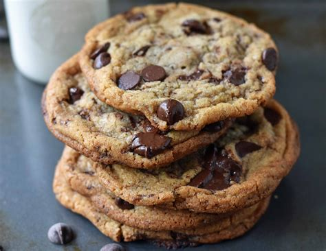 Magnolia Market Thin And Crispy Chocolate Chip Cookies Modern Honey