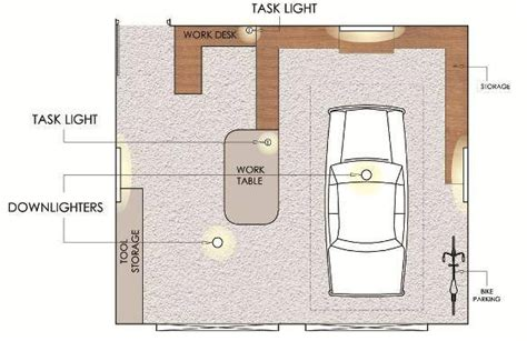 length of standard garage design ideas door placement and common dimensions