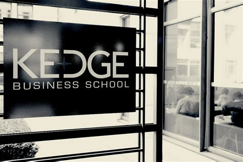 Mba Uqam Classement by Kedge Business School N 176 8 Au Classement Masters Executive