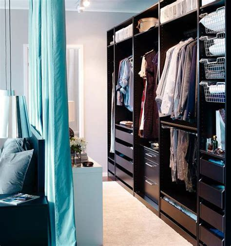 Create A Closet In A Room by 20 Walk In Wardrobe Inspirations Jewelpie