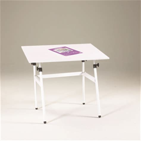 Fold Away Drafting Table Berkeley Fold Away Table 24x36 Ebay