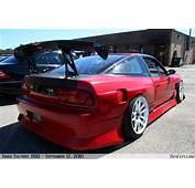 Modified Nissan 240SX  BenLevycom