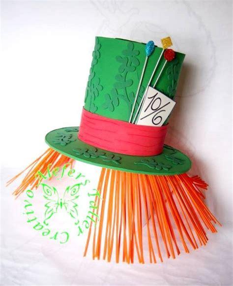 ideas para hacer un sombrero de bomberos m 225 s de 25 ideas incre 237 bles sobre gorros locos en pinterest