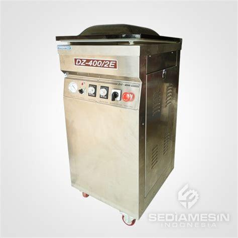 Mesin Vacuum Dz 400 2e mesin vacuum sealer