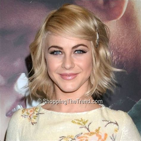 julianne hough from safe haven hair how to get julianne hough new haircut 2013