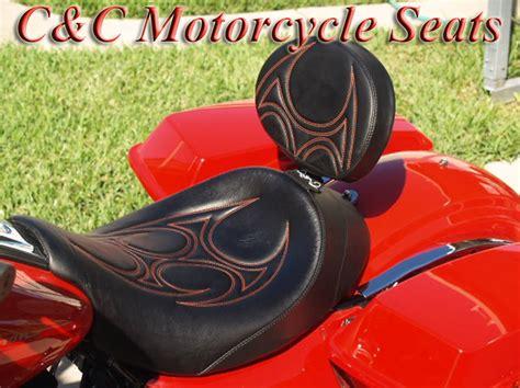 king seats motorcycles glide road king ultra bagger road glide custom