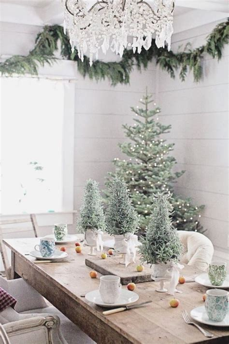 Winter Dining Room Table Decoration Ideas 45 Beautiful Table Decoration Ideas For Special Occasion