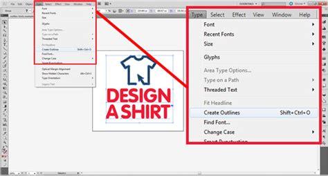 design html email in illustrator antonsport outline your fonts in illustrator instructions