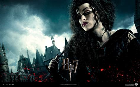 imagenes hd harry potter bellatrix dh bellatrix lestrange wallpaper 17041079