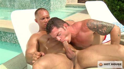 Easy Summer With John Magnum Mitchell Rock Gay Tube Videos Gaydemon