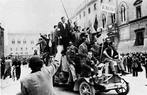 popolare emilia romagna ferrara 21 aprile 1945 l emilia romagna insorge i retroscena della