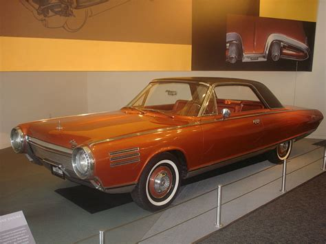 chrysler media site chrysler turbine car