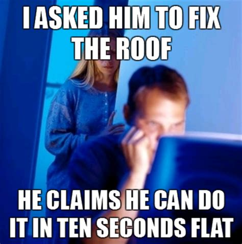 Internet Husband Meme - image 134050 internet husband know your meme