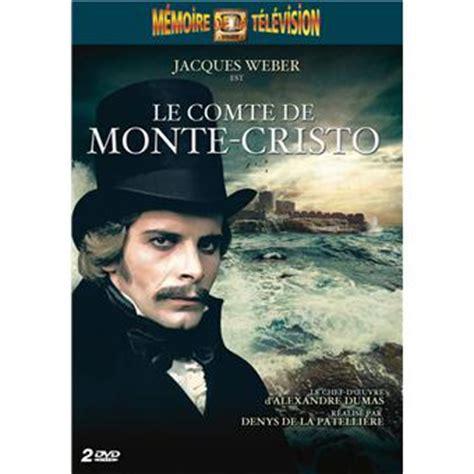 le comte de monte cristo jet com le comte de monte cristo 2 dvd denys de la patelli 232 re dvd zone 2 achat prix fnac
