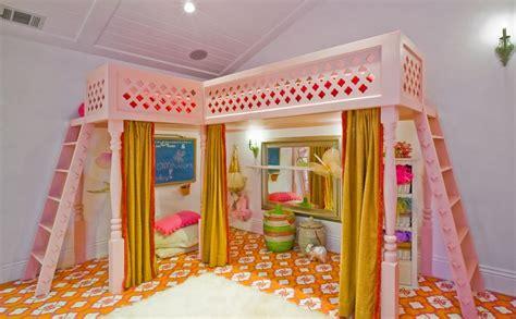 really cool loft bedrooms e corner bunk beds