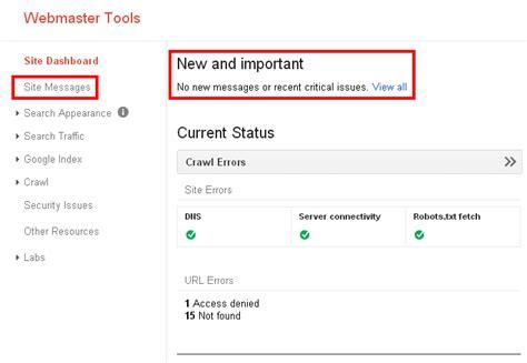 100 webmaster webmaster tools u2014 support u2014