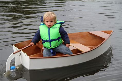kids boat plans kids motor sail boat downloadable plans bumblebee