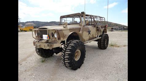 jeep kaiser kaiser jeep m715