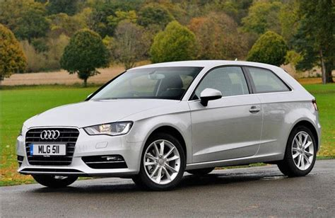 Audi A3 gets new 1.2 litre engine   Motoring News   Honest