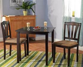 Small Kitchen Dining Table And Chairs Small Kitchen Table Sets Nook Dining And Chairs 2 Bistro Indoor For Spaces Ebay