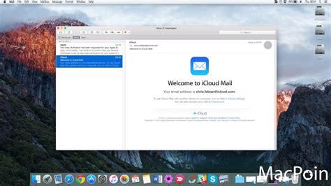 bagaimana cara membuat email icloud cara mendaftar membuat email icloud com di mac os x