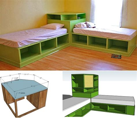twin storage bed plans twin bed with drawers underneath plans white cedar log