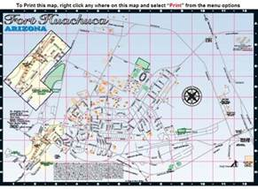 fort huachuca arizona map command gt units gt southwest gt matsg 22 gt mardet