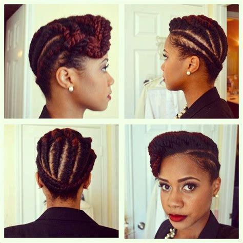 updo braid on my twa 1000 images about my twa natural hair on pinterest