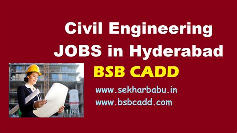 Live Projects For Mba Students In Hyderabad by Civil Engineering In Hyderabad Bsb Cadd
