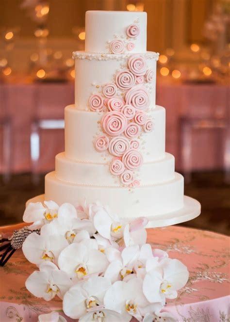 Blush, Pale & Soft Pink Wedding Ideas