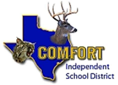 comfort isd comfort texas tx