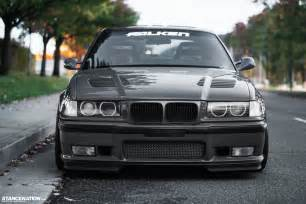 Bmw E36 More Than Meets The Eye S Beautiful Bmw E36