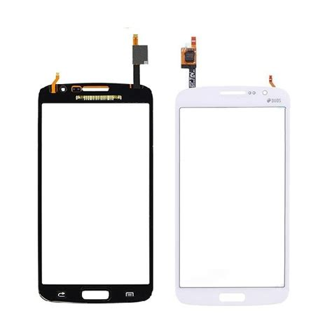 Touch Touchscreen Samsung C3312 Ch Deluxe Duos Black Ori 702169 samsung duos touch samsung galaxy grand 2 duos g7102 touch