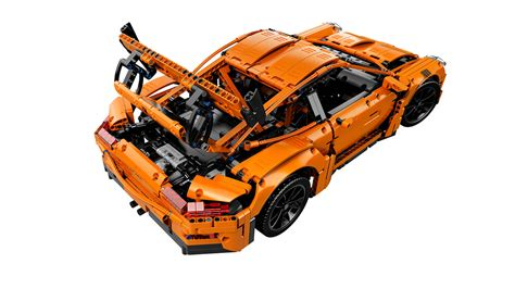 Technic Lego Porsche 911 Gt3 Rs Products Lego 174 Technic Lego