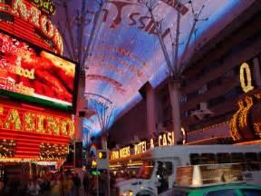 Las Vegas Experience Panoramio Photo Of Fremont Experience Las Vegas