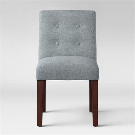 ewing modern dining chair  buttons project  target