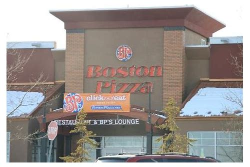 boston pizza coupons calgary