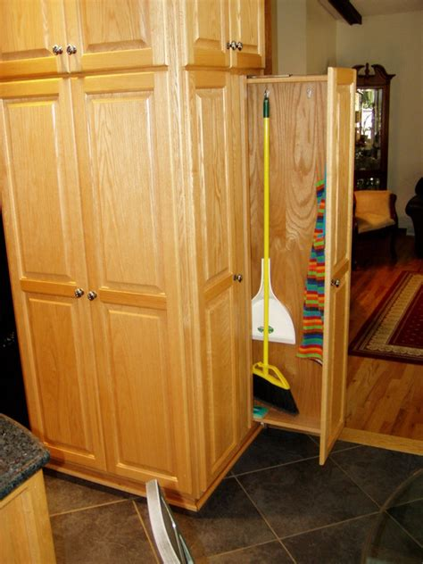 broom closet home design ideas pictures remodel and decor