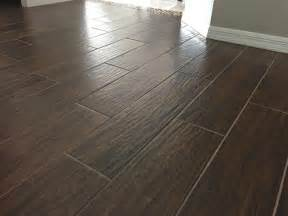 Look floor tiles cool wood look tile flooring pictures inspiration
